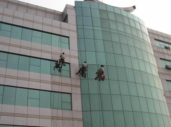 天津塘沽物业公司