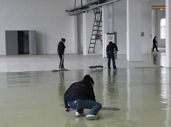 天津开荒保洁公司